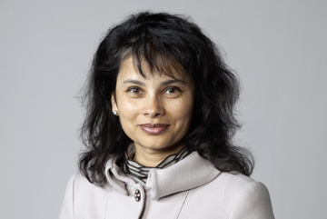 Madhura Judex, Managing Partner