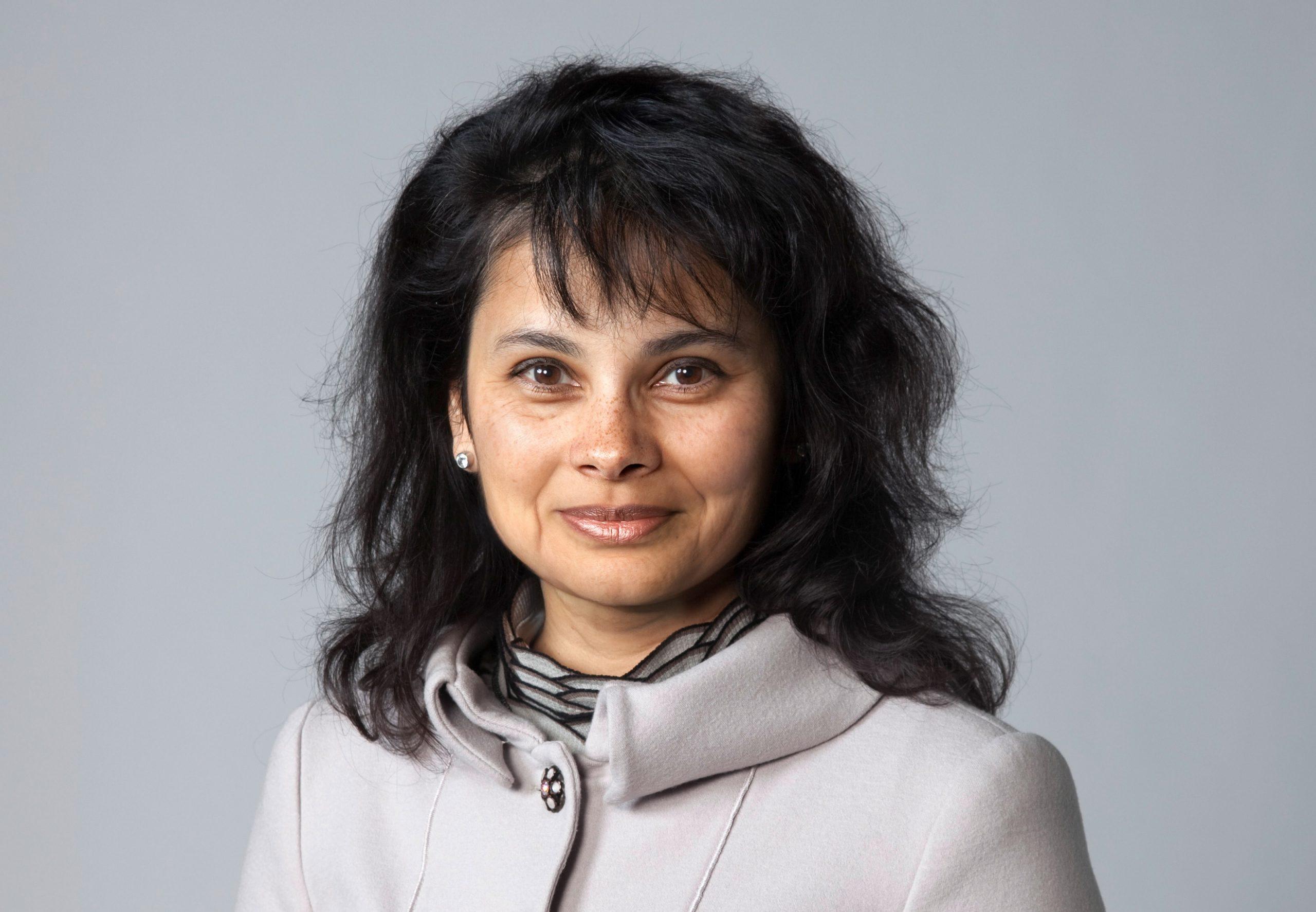Madhura Judex, Managing Partner